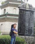 四川大学(望江校区)韩教员